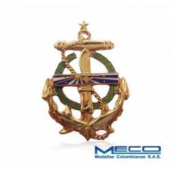 Distintivo Contraguerrilla Armada Nacional