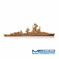 Distintivo Superficie Armada Nacional