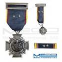 Medalla Orden Publico Tercera Vez