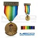 Medalla Militar Honor Al Deber Cumplido