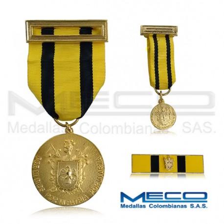 Medalla San Jorge